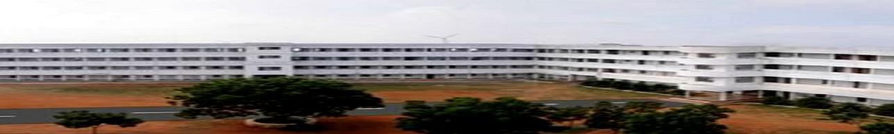 Universal College of Engineering and Technology, Tirunelveli
