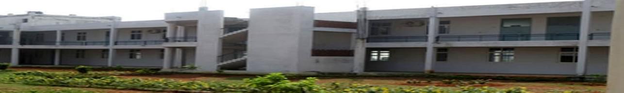 Vaigai College of Engineering- [VCE], Madurai