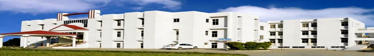Vaishno College of Engineering - [VCOE], Kangra