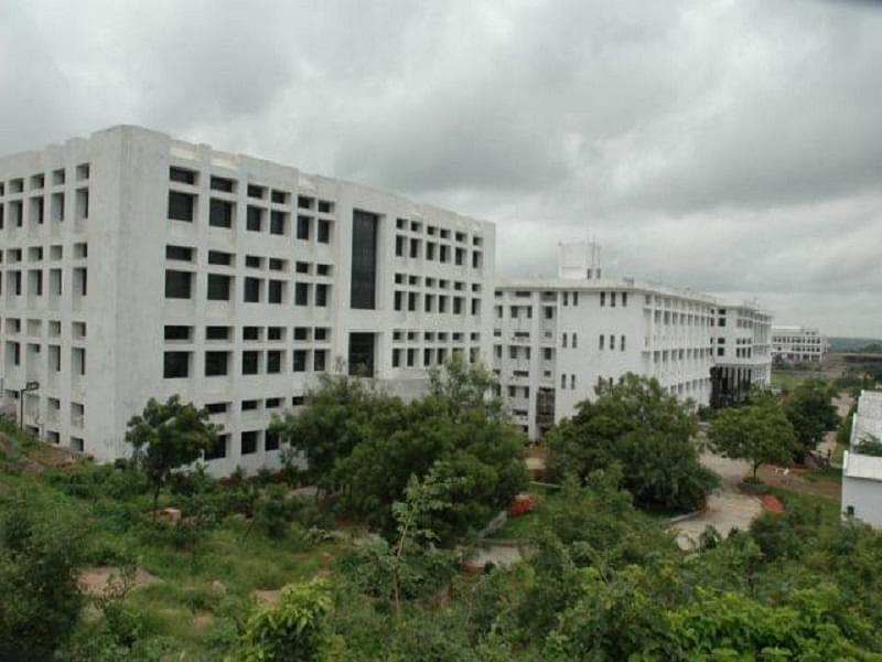 Vallurupalli Nageswara Rao Vignana Jyothi Institute of Engineering and Technology - [VNRVJIET]