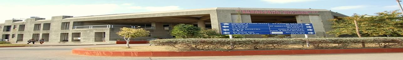 Vishwakarma Government Engineering College - [VGEC], Ahmedabad
