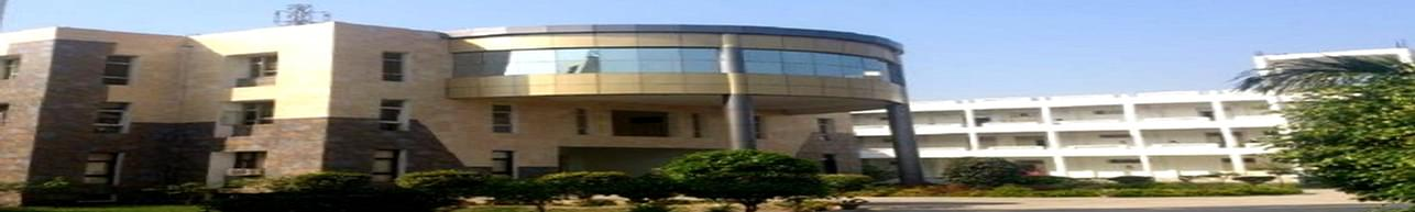 Vision Institute of Technology - [VIT], Aligarh