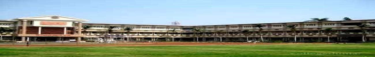 Smt Kasturbai Walchand College, Sangli