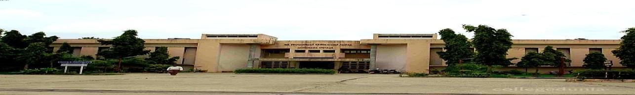 Smt. M C Desai Arts and Commerce College, Sabarkantha