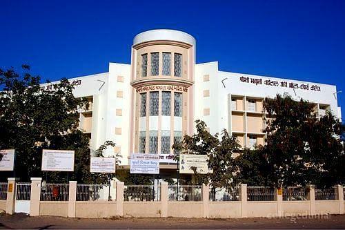 Smt NC Gandhi and Smt BV Gandhi Mahila Arts and Commerce College