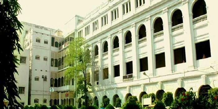 Indian Statistical Institute - [ISI]