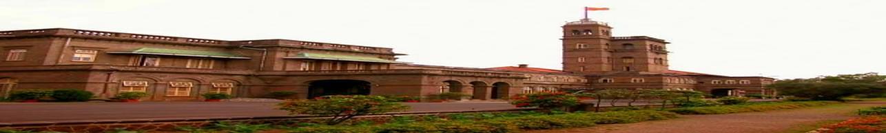 Mahatma Gandhi Vidyamandir's Arts, Science and Commerce College Harsul, Nashik