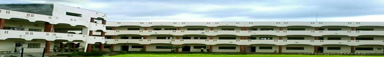 Shri Siddheshwar Mahavidyalaya, Beed