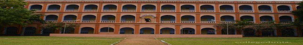 St. Joseph's College, Thiruchirapalli