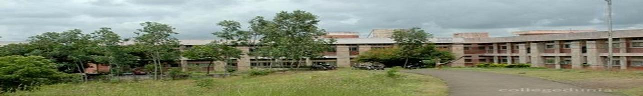 Dhanaji Nana Chaudhari Vidya Prabodhini's Arts and Science College, Jalgaon