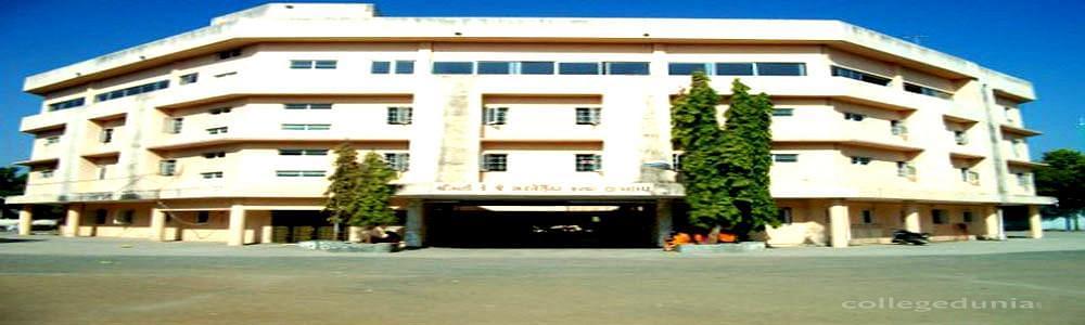Smt KSN Kansagara College