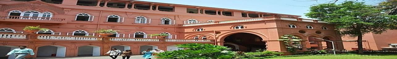 Sophia College for Women, Mumbai - Course & Fees Details