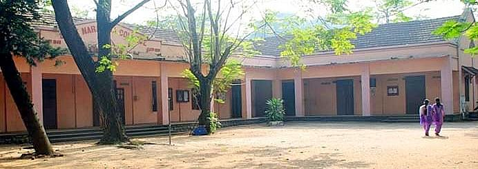 Sree Narayana College for Women