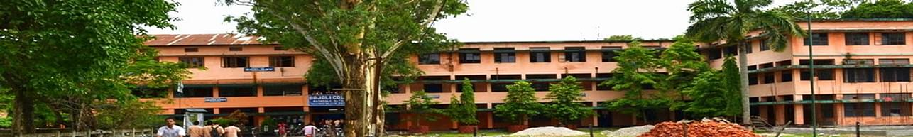 Bajali College, Barpeta - List of Professors and Faculty