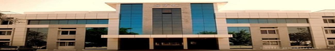 Sree Saraswathi Thyagaraja College, Coimbatore