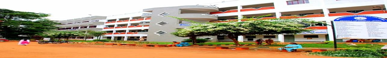 Sree Siddaganga College of Arts, Science and Commerce for Women - [SSCW], Tumkur
