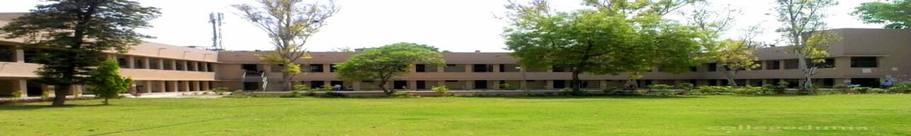 Sri  Aurobindo College (Evening), New Delhi - Course & Fees Details