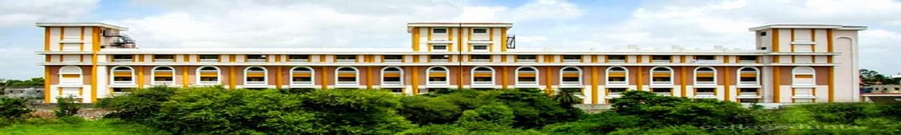 Sri Balaji Society, Balaji College of Arts, Commerce and Science - [BCACS], Pune