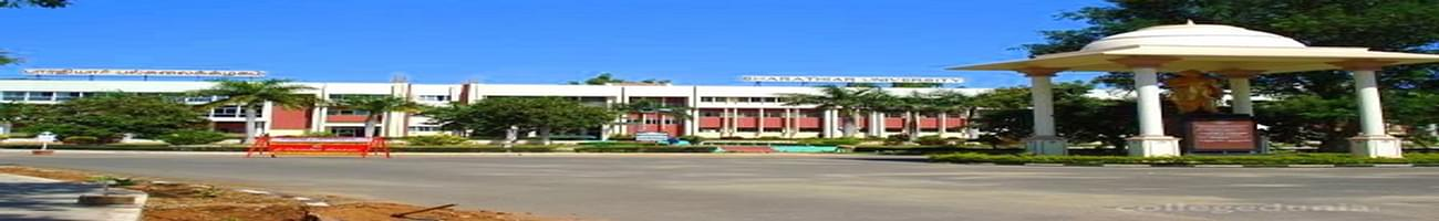 Sri Jayendra Saraswathy Maha Vidyalaya College of Arts and Science, Coimbatore