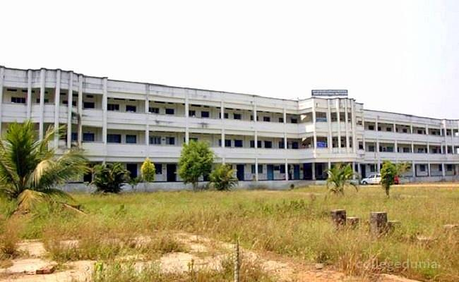 Sri Karibandi Subbarao Memorial College of Education