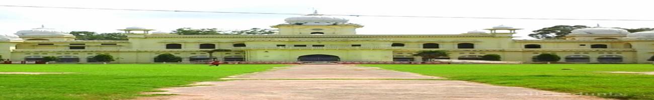 Sri Mahavir Prasad Mahila Mahavidyalaya, Lucknow