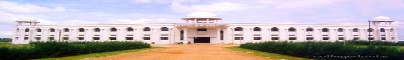 Sri Parasakthi College for Women, Tirunelveli