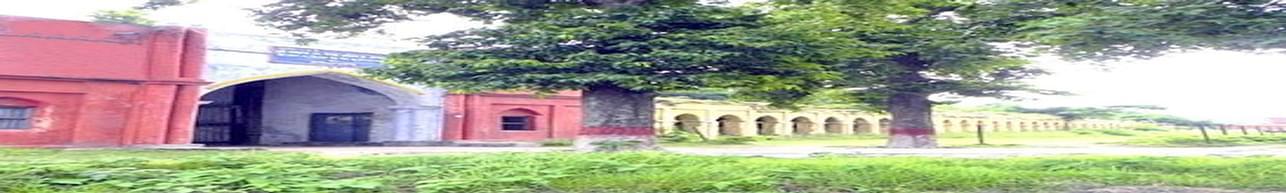 Sri Raghav Prasad Singh College, Muzaffarpur - Course & Fees Details