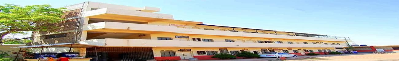 Balbhim Arts Science and Commerce College, Beed