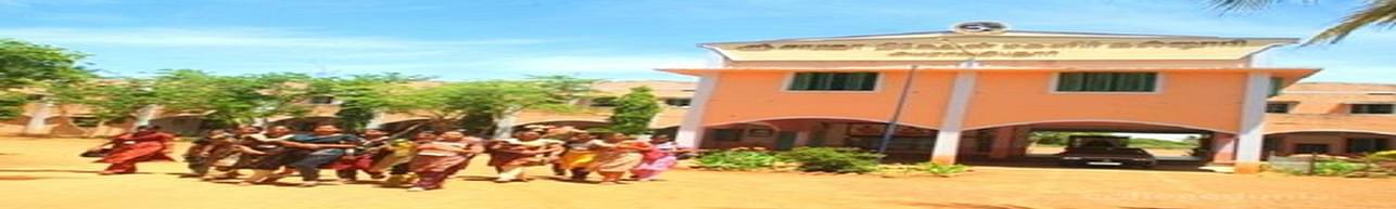 Sri Sarada Niketan College for Women - [SSNC], Sivaganga