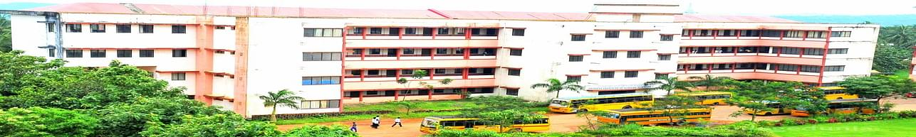Srinivas Institute of Social Work - [SISW], Mangalore - Course & Fees Details