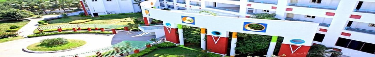 Srinivasan College of Arts and Science, Perambalur