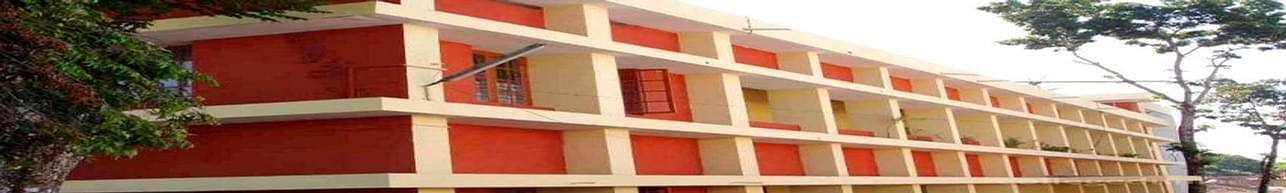 St Thomas College Ranny, Pathanamthitta
