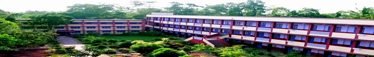St Xavier College Thumba, Thiruvananthapuram