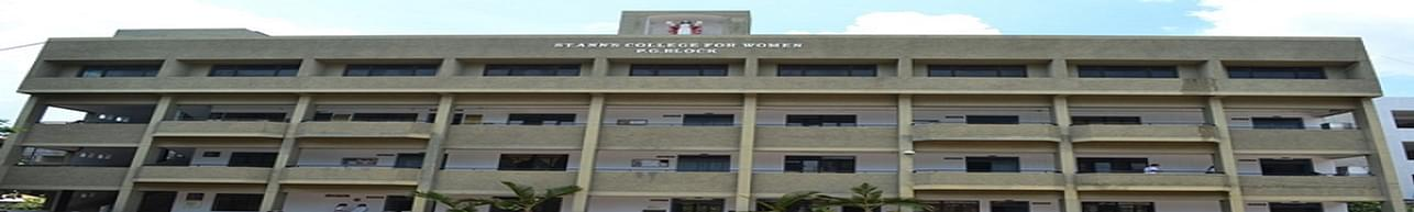 St Ann's College for Women, Hyderabad - Photos & Videos