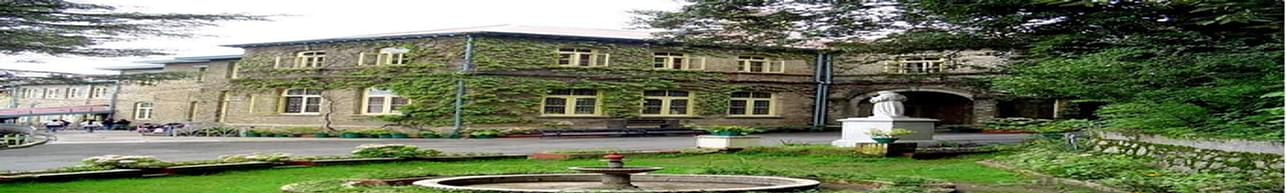 St Bede's College, Shimla - List of Professors and Faculty