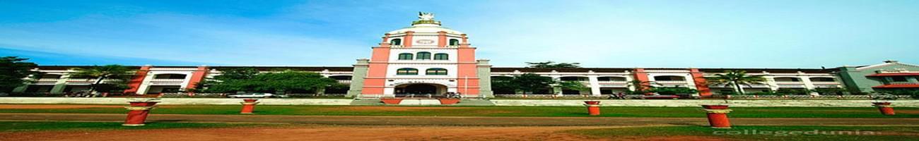 Berchmans Institute of Management Studies - [BIMS], Kottayam