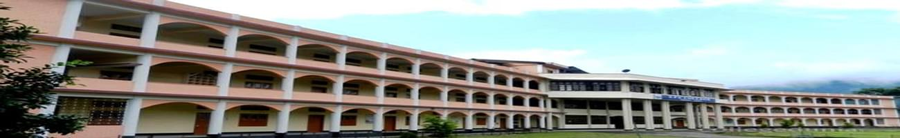 St Francis Sales College, West Siang