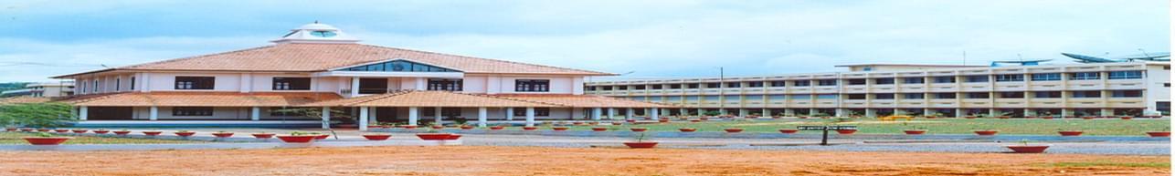 St George's College Aruvithura, Kottayam