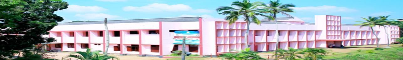 St John's College - [SJC] Anchal, Kollam