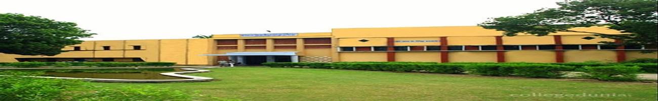 Balwant Vidyapeeth Rural Institute - [BVRI], Agra