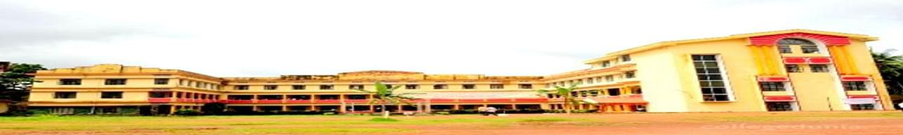 St Mary's College, Udupi