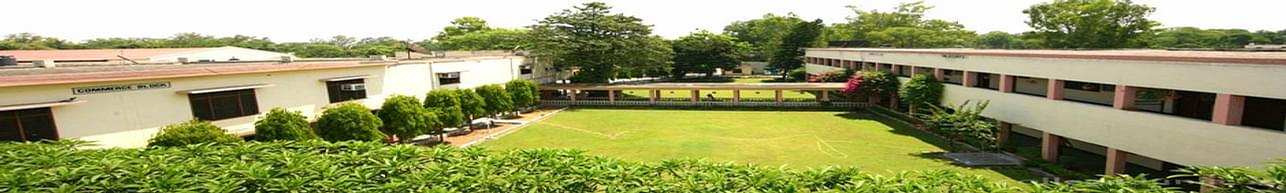 Banarsi Dass Arya Girls College, Jalandhar - Course & Fees Details