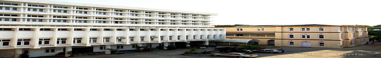 St Teresa's College (Autonomous), Ernakulam