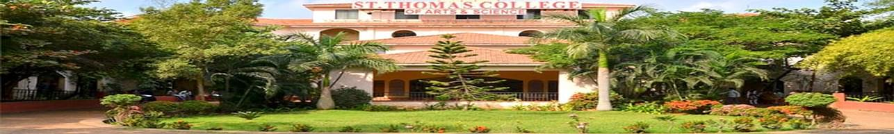 St. Thomas College of Arts and Science, Chennai