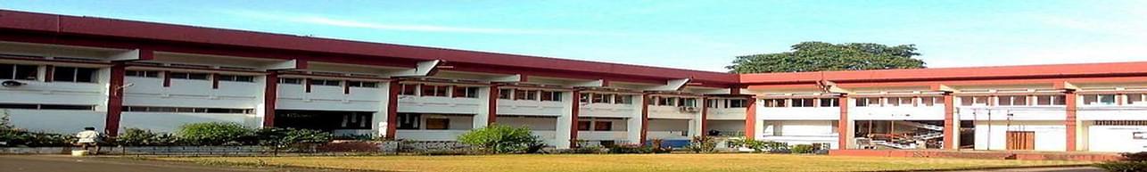 St. Xavier's College, Bardez