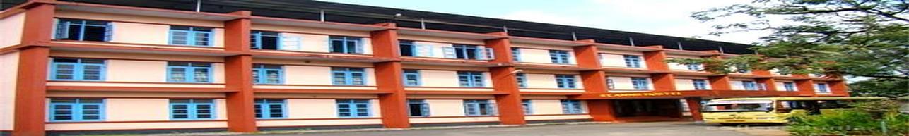 St. Xavier's College for Women, Aluva
