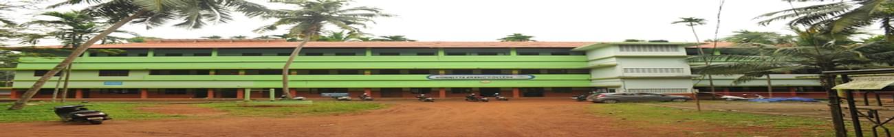 Sunniyya Arabic College Chennamangallur , Kozhikode