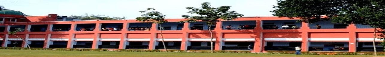 Swami Shukdevanand Post Graduage College, Shahjahanpur
