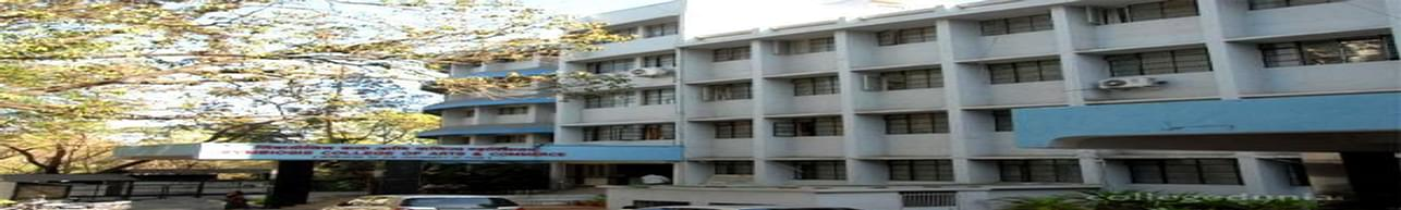 Symbiosis College of Arts and Commerce, Pune - Photos & Videos