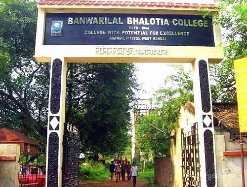 Banwarilal Bhalotia College